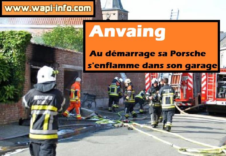 Anvaing porsche