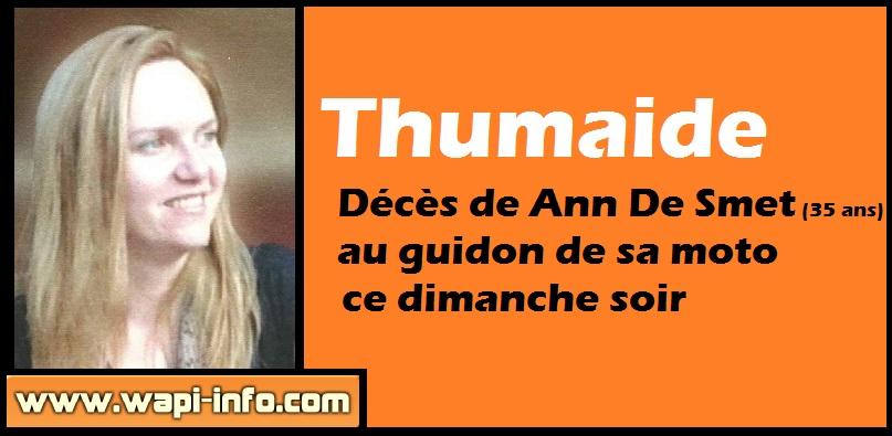 Ann De Smet