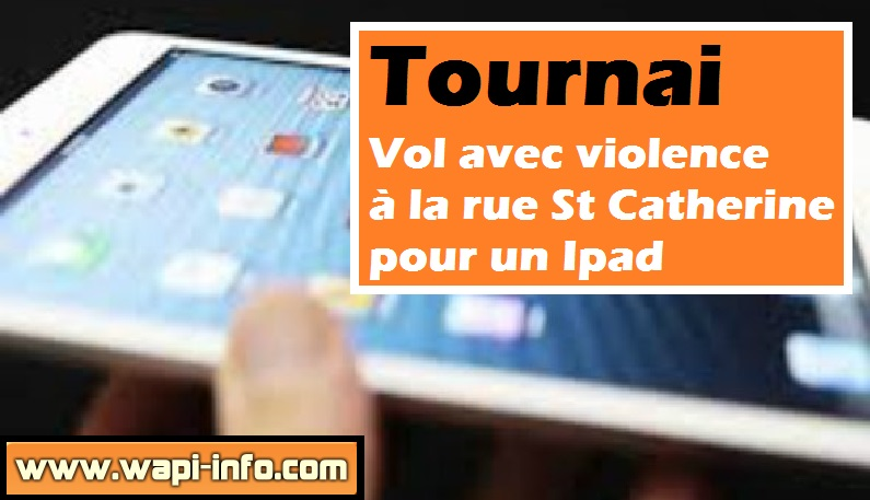 Tournai ipad vol