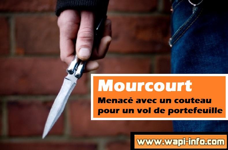 mourcourt vol couteau