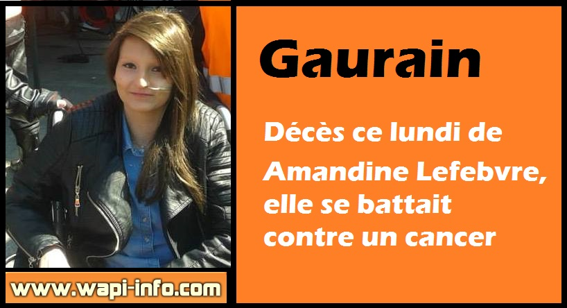 Amadine Gaurain