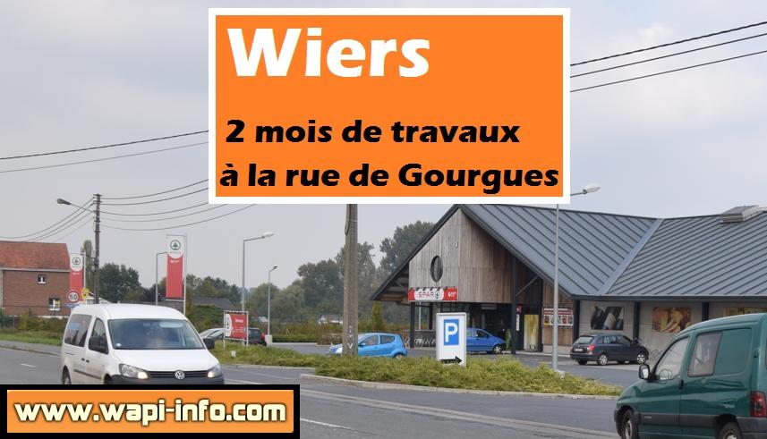 wiers rue de gourgues