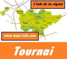 Tournai : 2 ouvriers permettent une arrestation au quartier St-Jacques