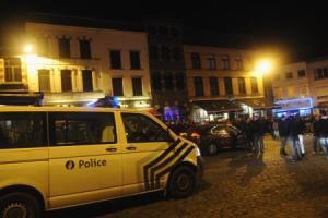 """Frasnes : bagarre entre bande rivale ce vendredi soir - les policiers obligés de se """"planquer"""""""