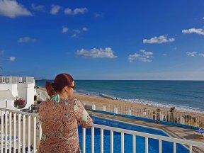 Holiday Inn Algarve - View