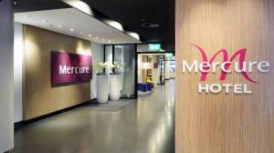 Mercure Amsterdam Airport The Netherlands