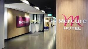 Mercure Amsterdam Airport The Netherlands