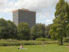 Ramada Apollo Amsterdam Centre The Netherlands