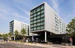Steigenberger Airport Hotel Amsterdam The Netherlands