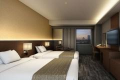 KKR Hotel Osaka