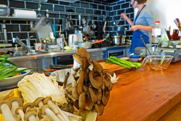 Volg een Japanse kookles in Osaka - Japan