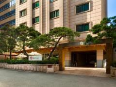 Sunbee Hotel Insadong South Korea