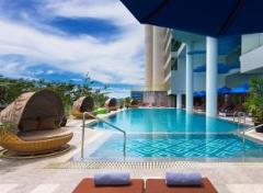Le Meridien Kota Kinabalu Hotel_Kota Kinabalu_Malaysia