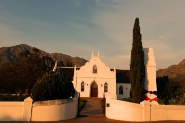 Franschhoek South Africa