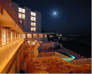 Holiday Inn Silves Algarve Portugal