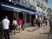 Pasteis De Belem Lisbon, Portugal_thumbnail