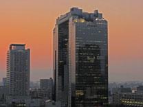 Umeda building Osaka, Japan