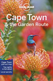 Lonely Planet Cape Town and Garden Route