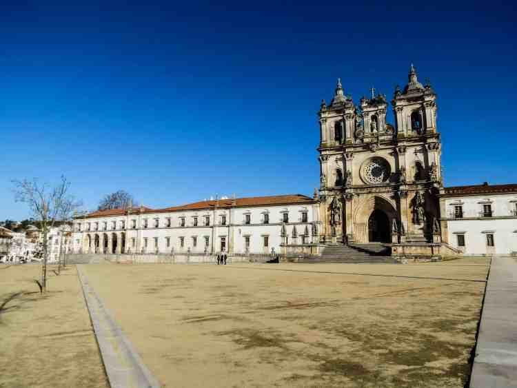 Alcobaca Monastery, Portugal