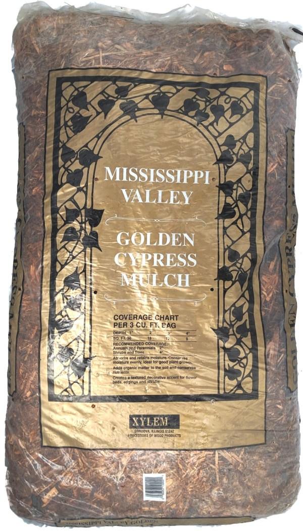 Cypress Mulch image