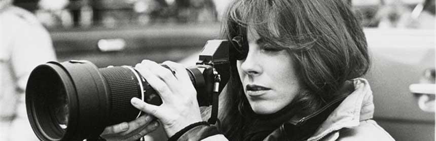 Katheryn Bigelow, circa 1993
