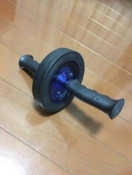 体幹トレーニングに使っている道具の紹介。