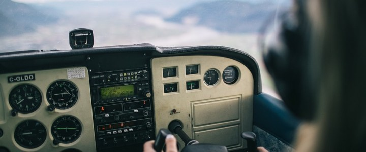 Top Qualities Of A Good Pilot