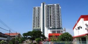 malaysian housing