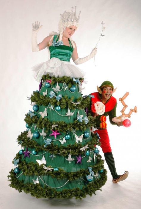 Top 10 Unique Christmas Party Entertainment Ideas