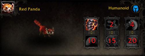 Property of Warcraft Pets