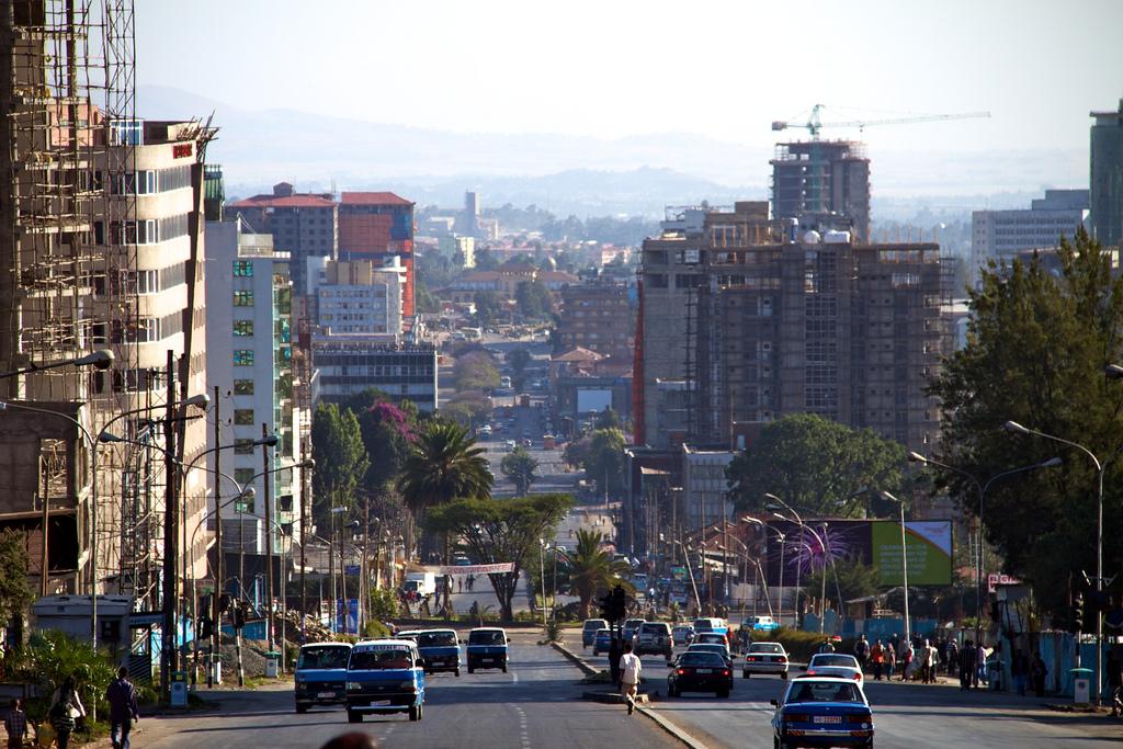 Good bye Addis! (credits: Wardheernews)