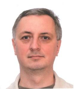 Dr Pavel Savitskiy, PhD
