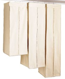 garment bag clothing storage