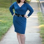 Monday: Blue Bombshell