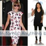 Fashion Uniforms: Anything but Boring