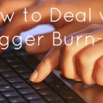 Blogger Burn-out: How to Get Reinspired for the New Year