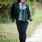 What I Wore: Fall Trends
