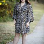 What I Wore: Issa for Banana Republic