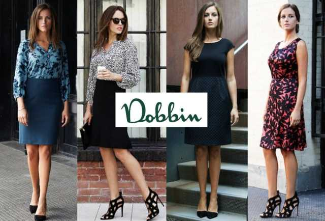 dobbin clothing review