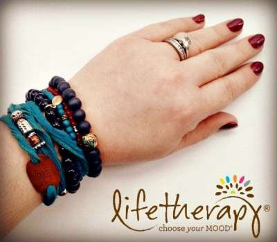 lifetherapy bracelet giveaway