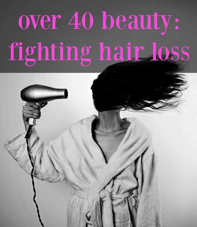 over 40 beauty - tips and products proven to fight hairloss by wardrobe oxygen