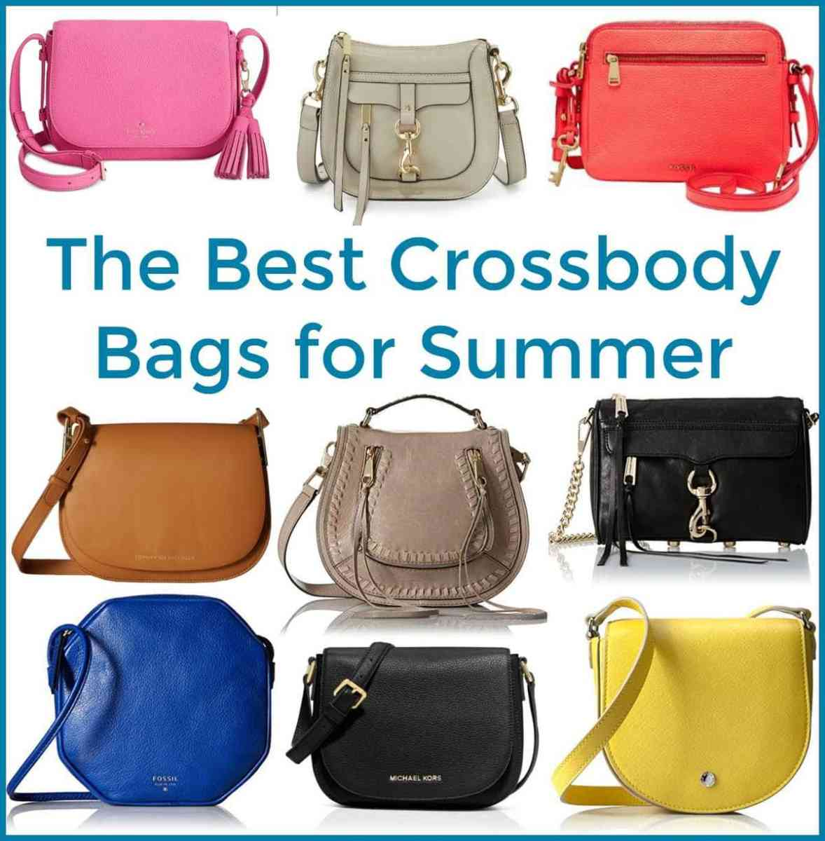 Best Crossbody Bags for Summer