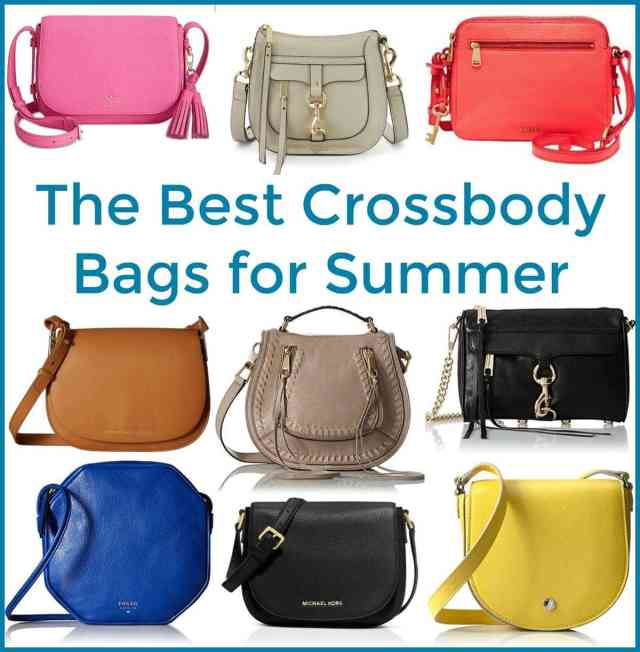 5ea86fc405e6 Best Crossbody Bags for Summer | Wardrobe Oxygen | Bloglovin'