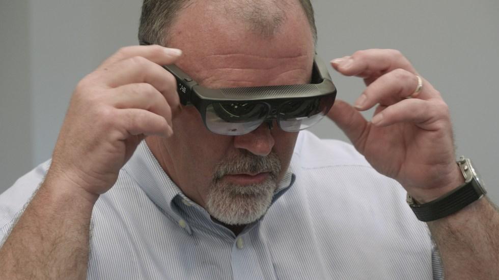 Porsche Tech Live Look, putting glasses on.jpg