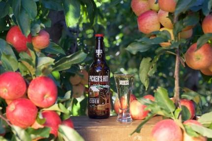 Picker's Hut Winter Spice Cider