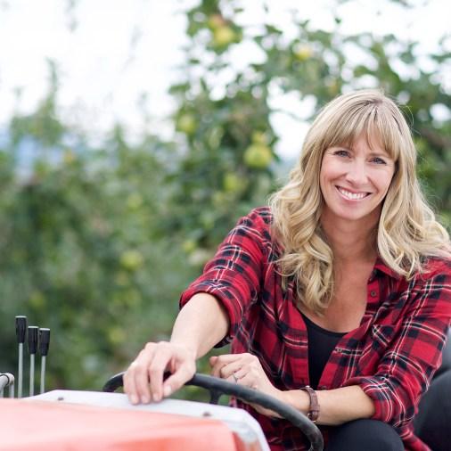 Jennifer Turton-Molgat, President