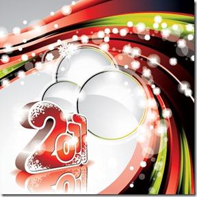 2011_new_year_wallpaper_vector