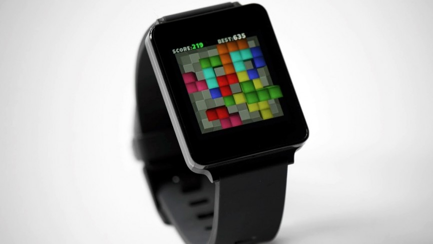 Gamers Wrist The Best Smartwatch Games For Apple Watch