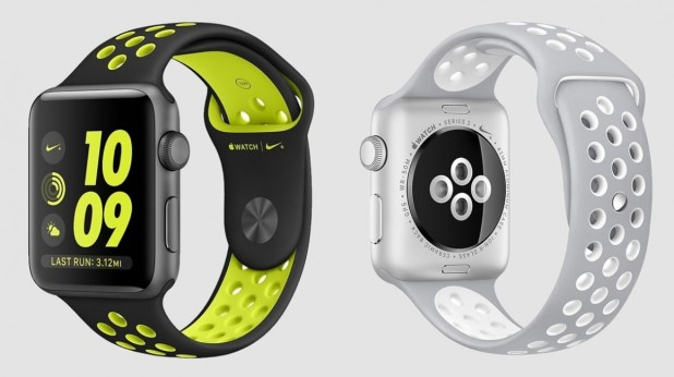 Image result for Apple Watch Nike + series 2