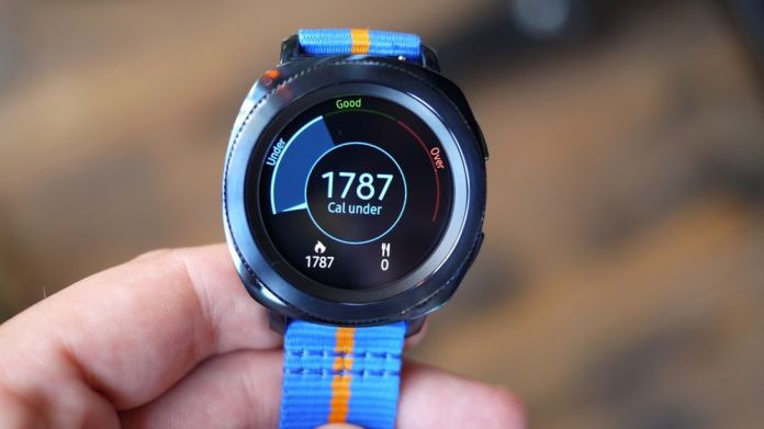 Image result for Samsung Gear Sport